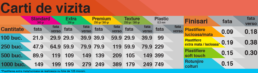 carti-de-vizita-ieftine-bucuresti-kayaprint-print-carti de vizita premium