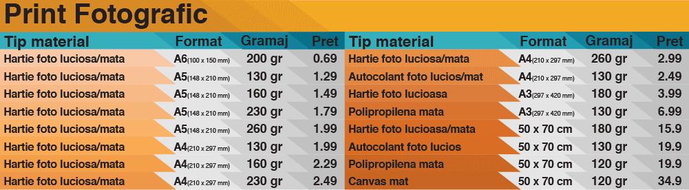 print-fotografic-bucuresti-ieftin