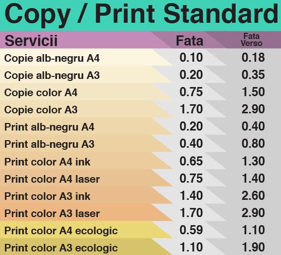 pret-print-color-A4-ieftin-bucuresti, KayaPrint Shop Politehnica, oferta print, print color, print alb-negru, copie xerox