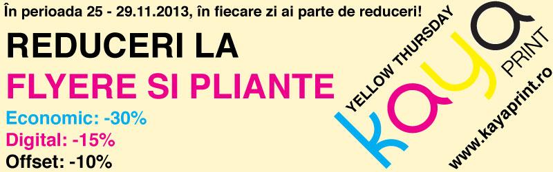 print center, print flyer, print flyere, print flyere bucuresti, print flyere ieftine, oferta flyere, print pliante